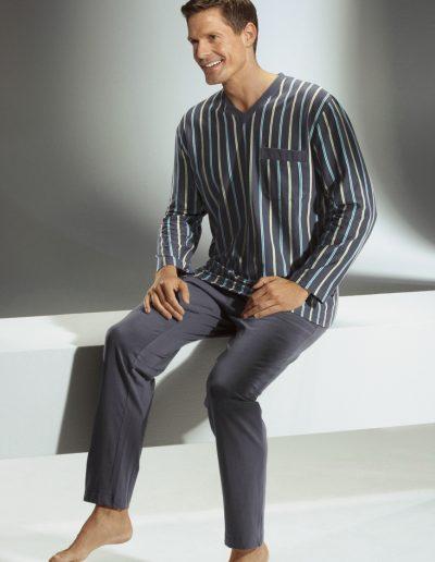 Model Sedcard Fashion