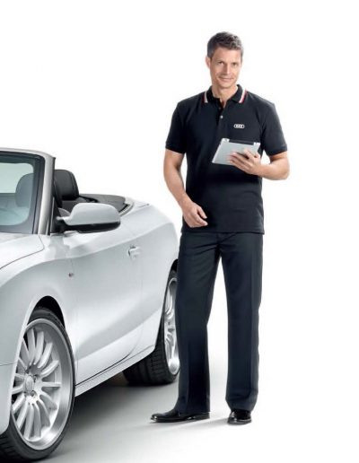 Model Sedcard Auto