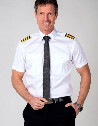 Model Sedcard Pilot