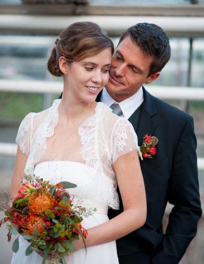 Model Sedcard Hochzeit