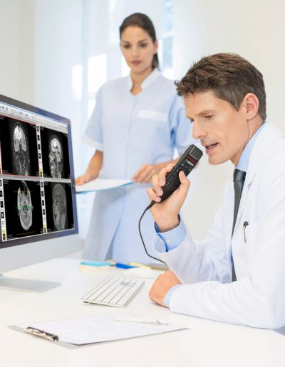 Model Sedcard Arzt