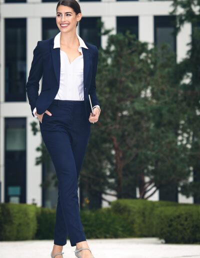 Hannah-Business-Website
